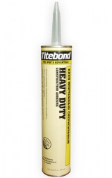 Жидкие гвозди TITEBOND HEAVY DUTY